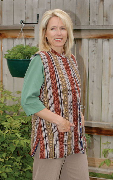 Beauty Tips For Ministers - The Mother Lode of Frumpy Clothing